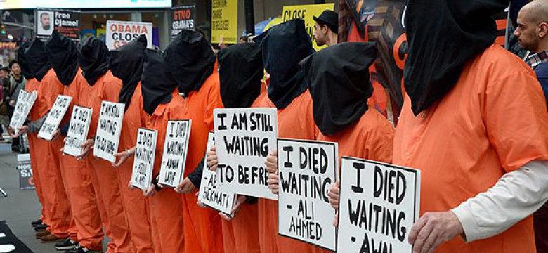 """b070ef0e73 Política desmistificada  """"Precisamos ter nosso Guantânamo"""""""
