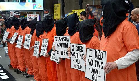"""""""Precisamos ter nossa Guantânamo"""", diz governador do Rio"""