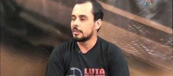 Palavra Ética com Jefferson Leandro, do Sindieletro: Energia não é mercadoria.