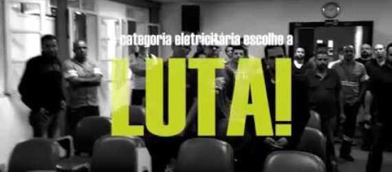 Assembleias rejeitam 3ª proposta | #PartiuPraLuta
