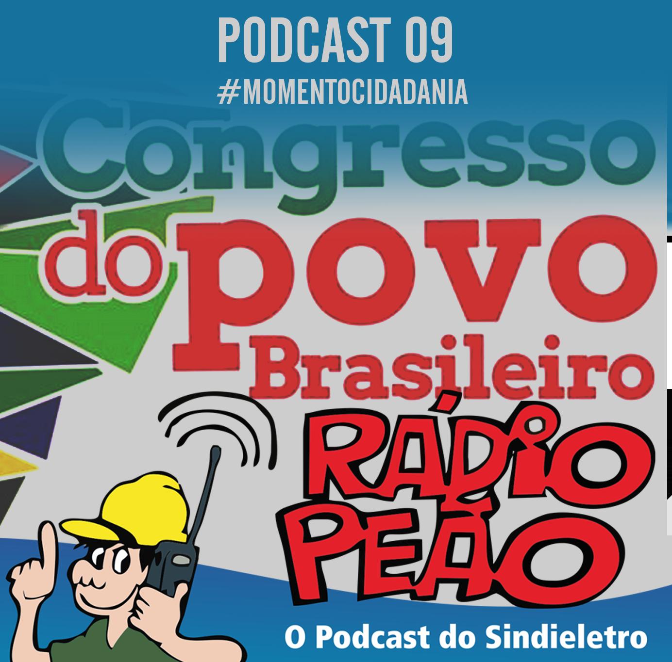 09 - #MomentoCidadania/ Etapa mineira do Congresso do Povo