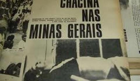 Massacre de Ipatinga faz 50 anos