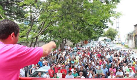 Carta aos eletricitários: campanha mudou a lógica da Cemig; 2014 é para manter a unidade