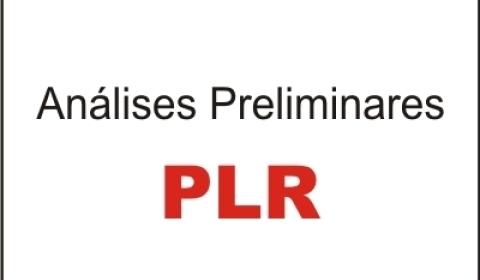Metas da PLR - Análise