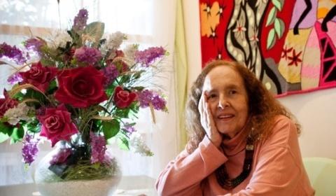 Rose Marie Muraro