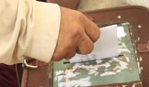 Eleição no Sindieletro: apuração dos votos será nesta quinta