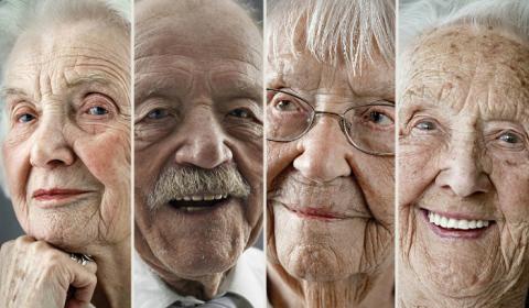 Comissão aprova mais rigor contra agressor de idoso