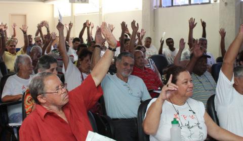Sindieletro promoverá o 3º Seminário dos Aposentados