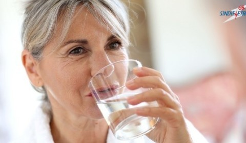 7 motivos para beber água diariamente