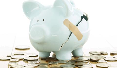 #UnidosPelaForluz: Déficit de R$284 milhões no Plano A