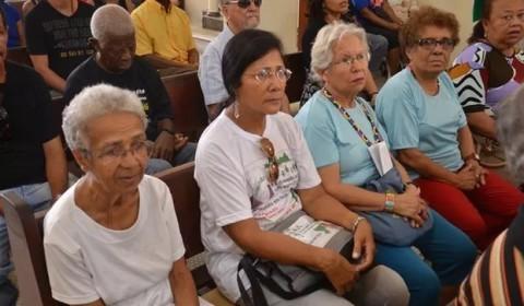 Com reforma, até 56% das mulheres não terão aposentadoria