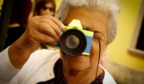 Sindieletro lança concurso de fotografia: Cemig de Verdade