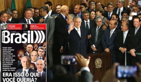 O golpe: os direitos que você perdeu em 365 dias