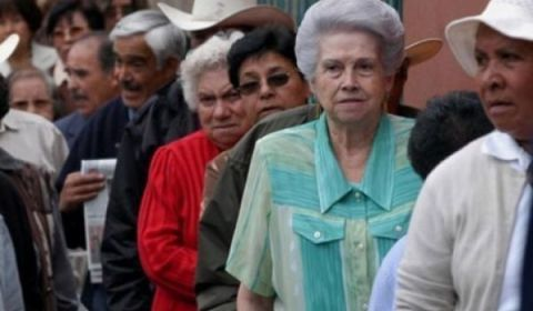 Chile amarga Previdência Privatizada