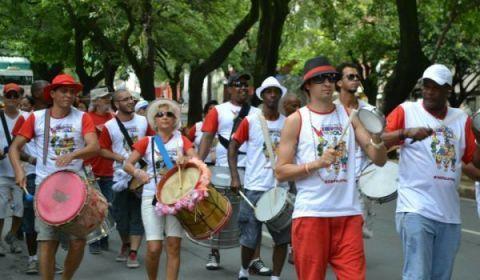Na batida: Sindieletro promove oficinas de percussão