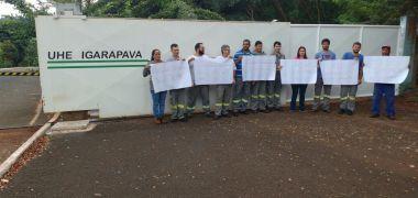 Usinas operadas pela RIP à BEIRA DO COLAPSO