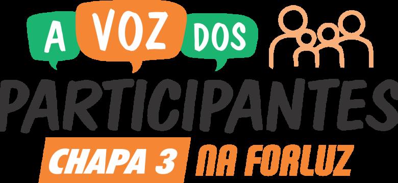 Vote Chapa 3 – Eleição na Forluz termina nesta 5a, dia 07