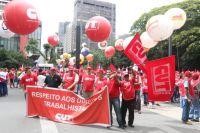 Ato Unificado por mais emprego e mais direitos