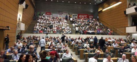 Audiência pública - PL 920/2017 - ALESP
