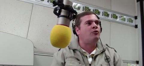 Rádio de São Carlos entrevista presidente do SINPCRESP sobre falta de peritos