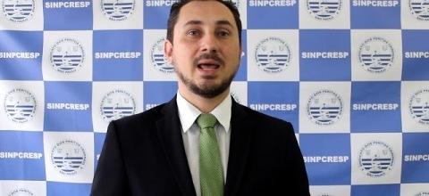 Eduardo Becker fala sobre a denúncia de Campinas