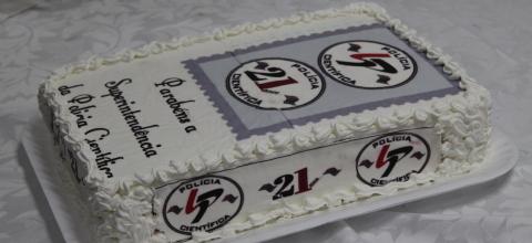 Solenidade de aniversário de 21 anos da SPTC tem presença do SINPCRESP