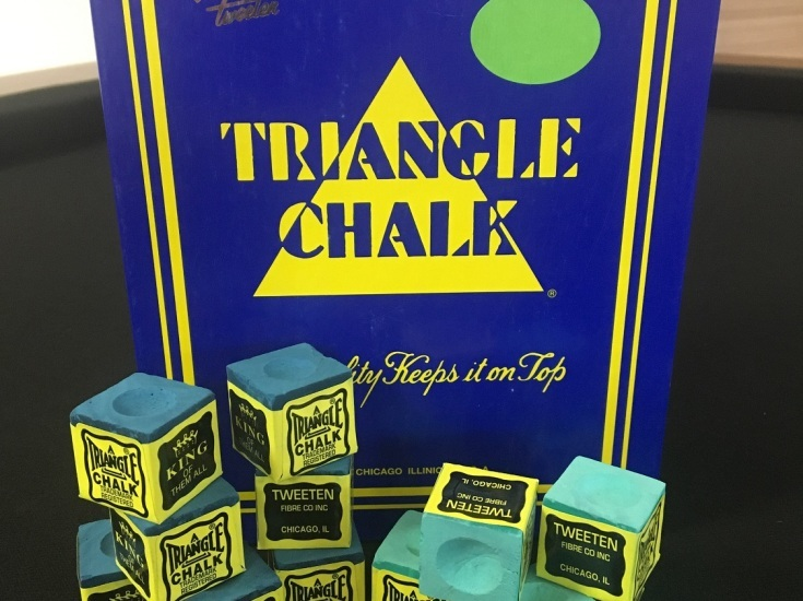Giz Triangle Chalk