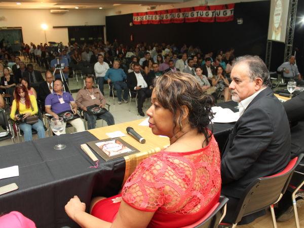 Congresso Estadual de Direito Sindical e Trabalhista