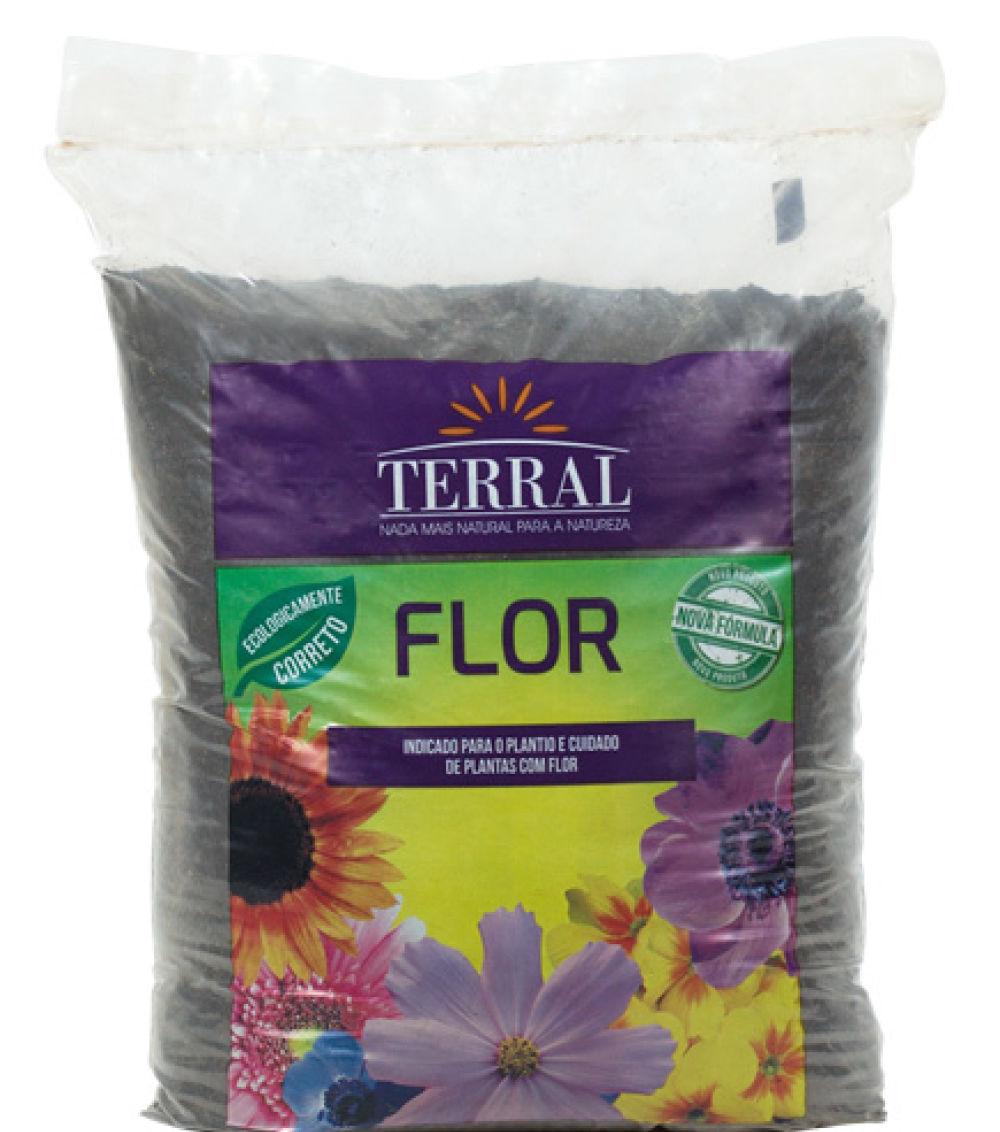 Terral Flor 5 kg