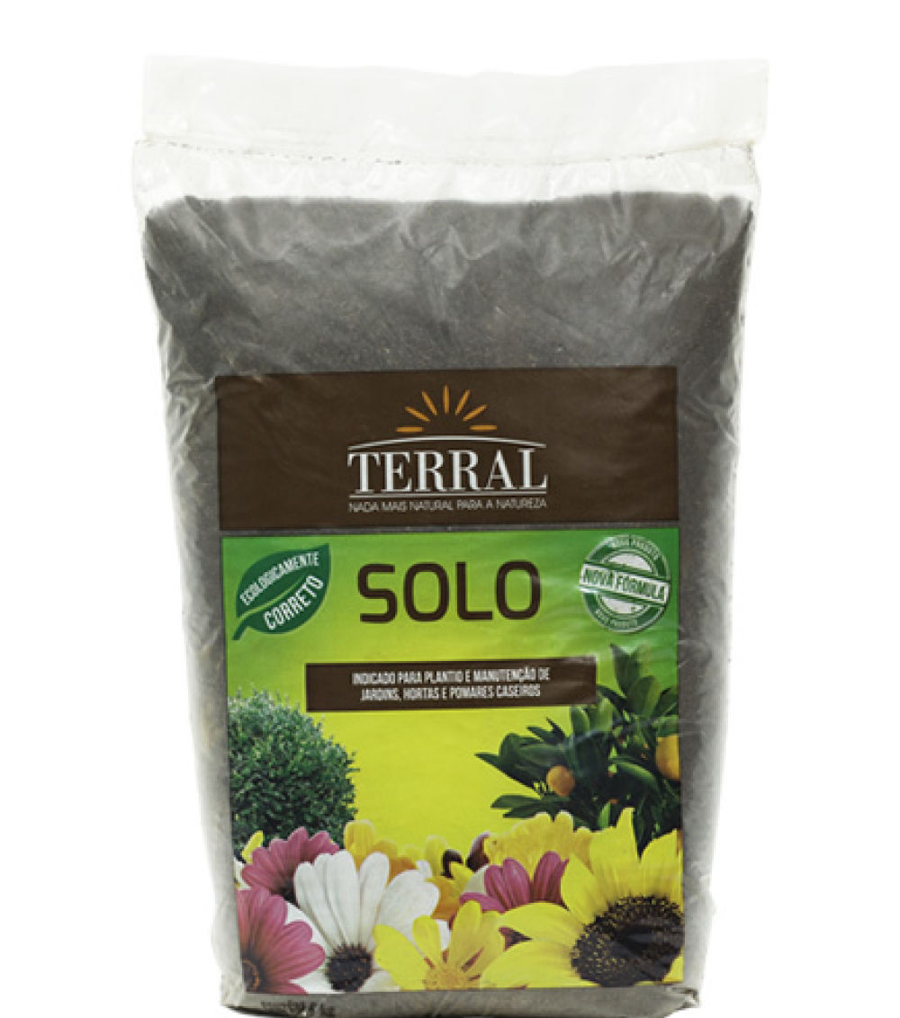 Terral Solo 5kg