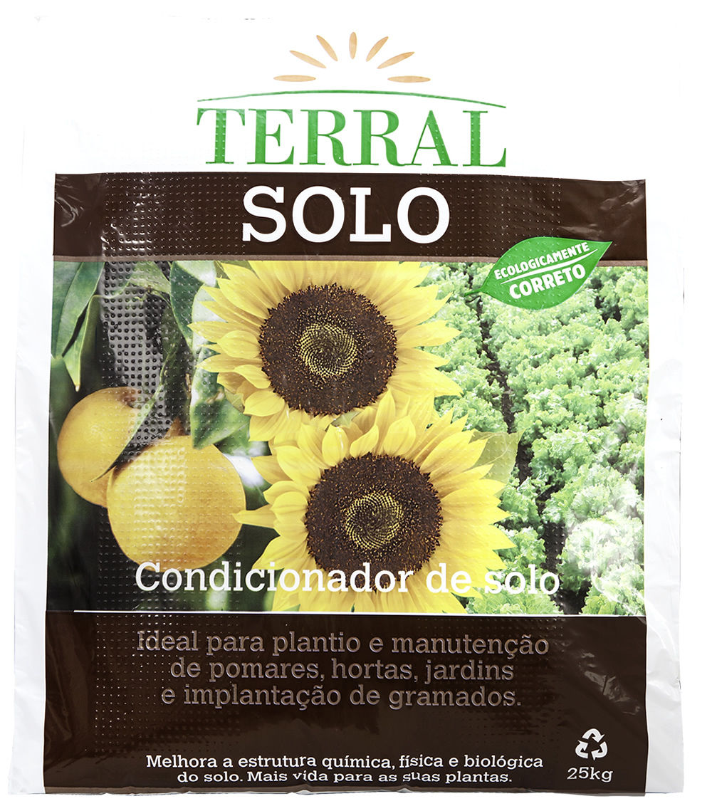 Condicionador Terral Solo