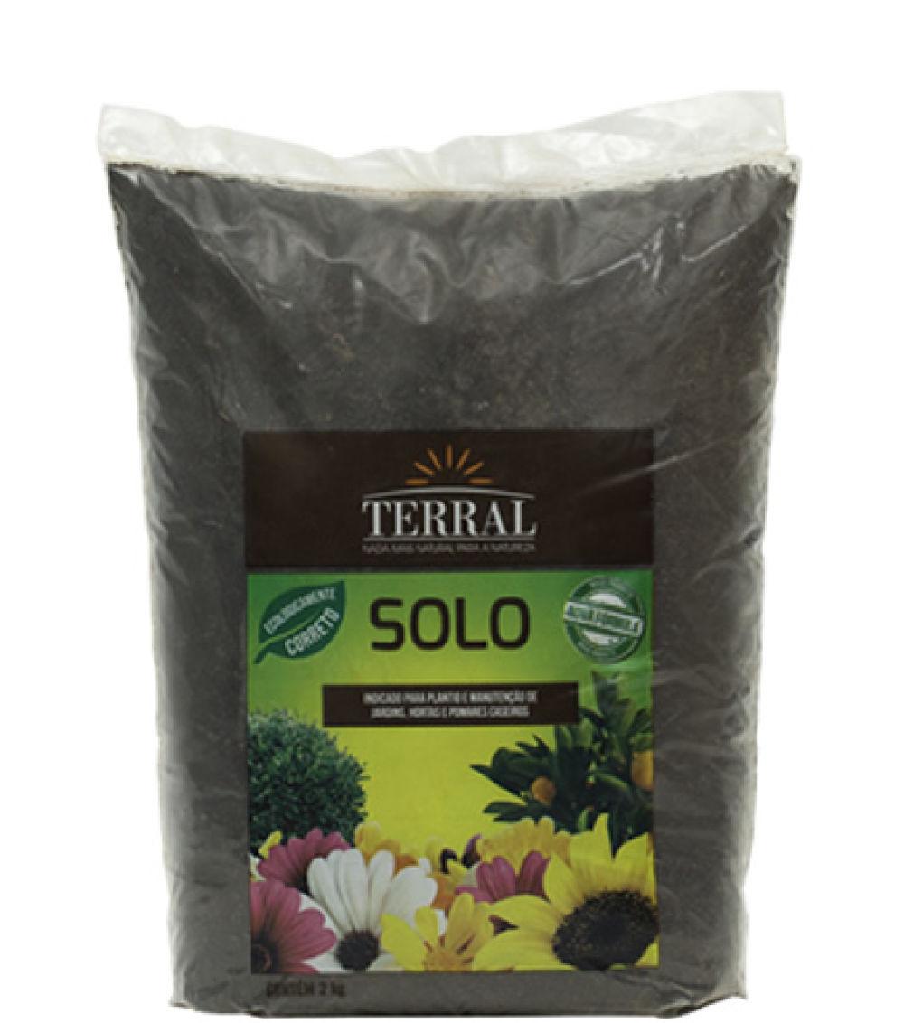 Terral Solo 2 kg