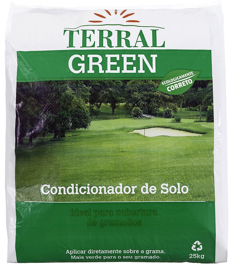 Condicionador Terral Green