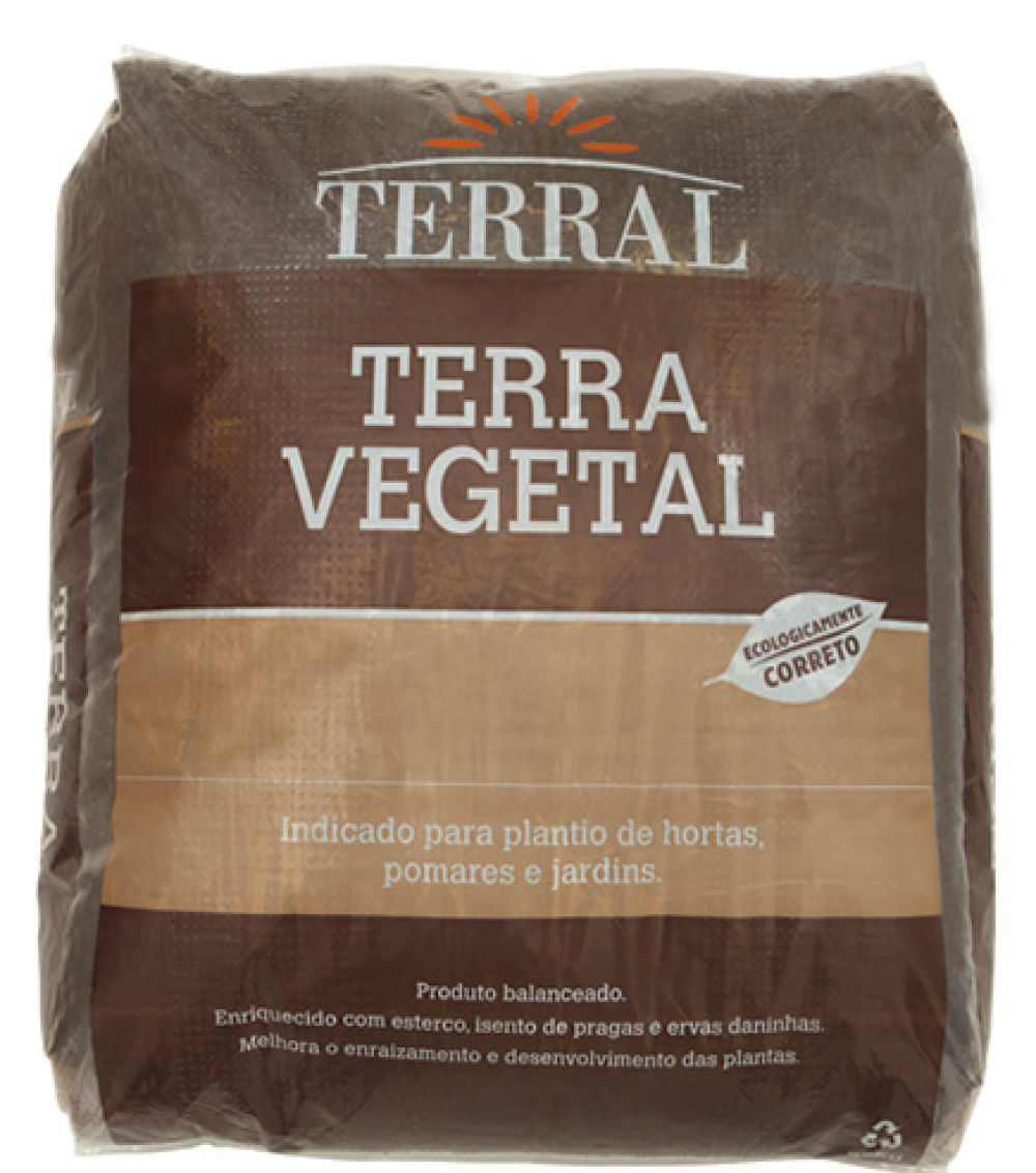 Terra Vegetal