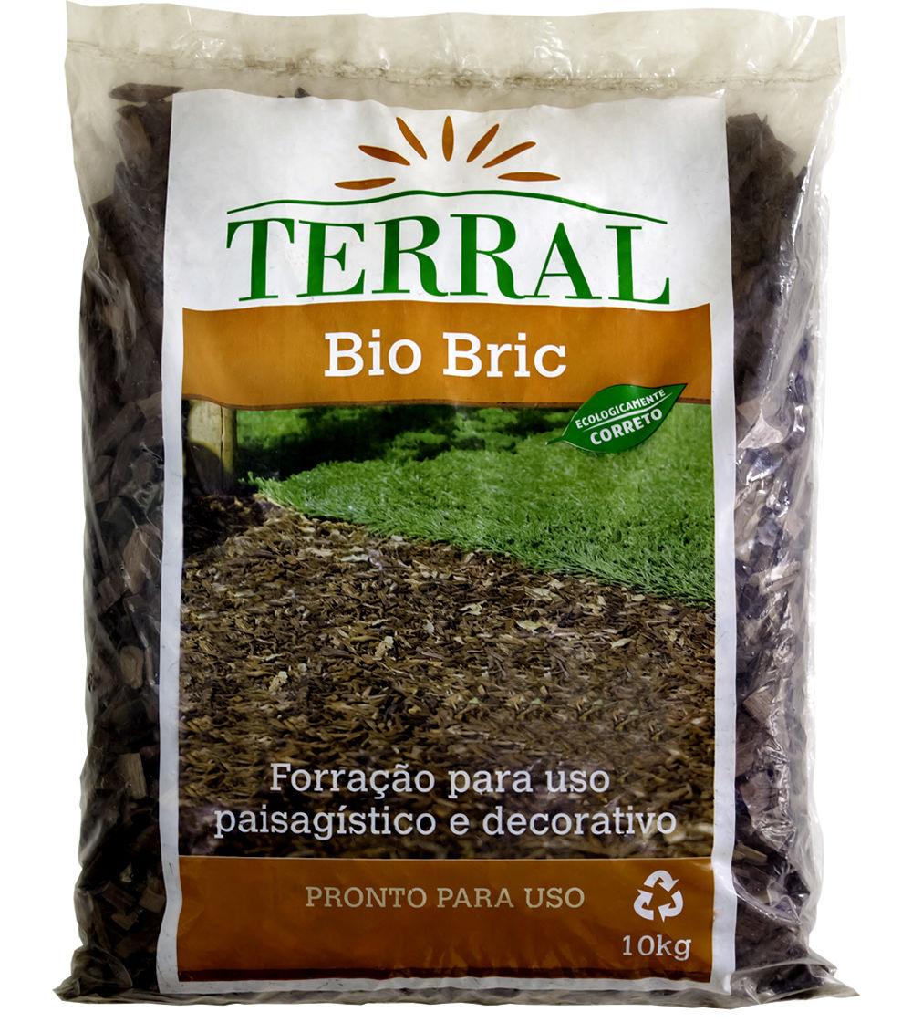 Bio Bric