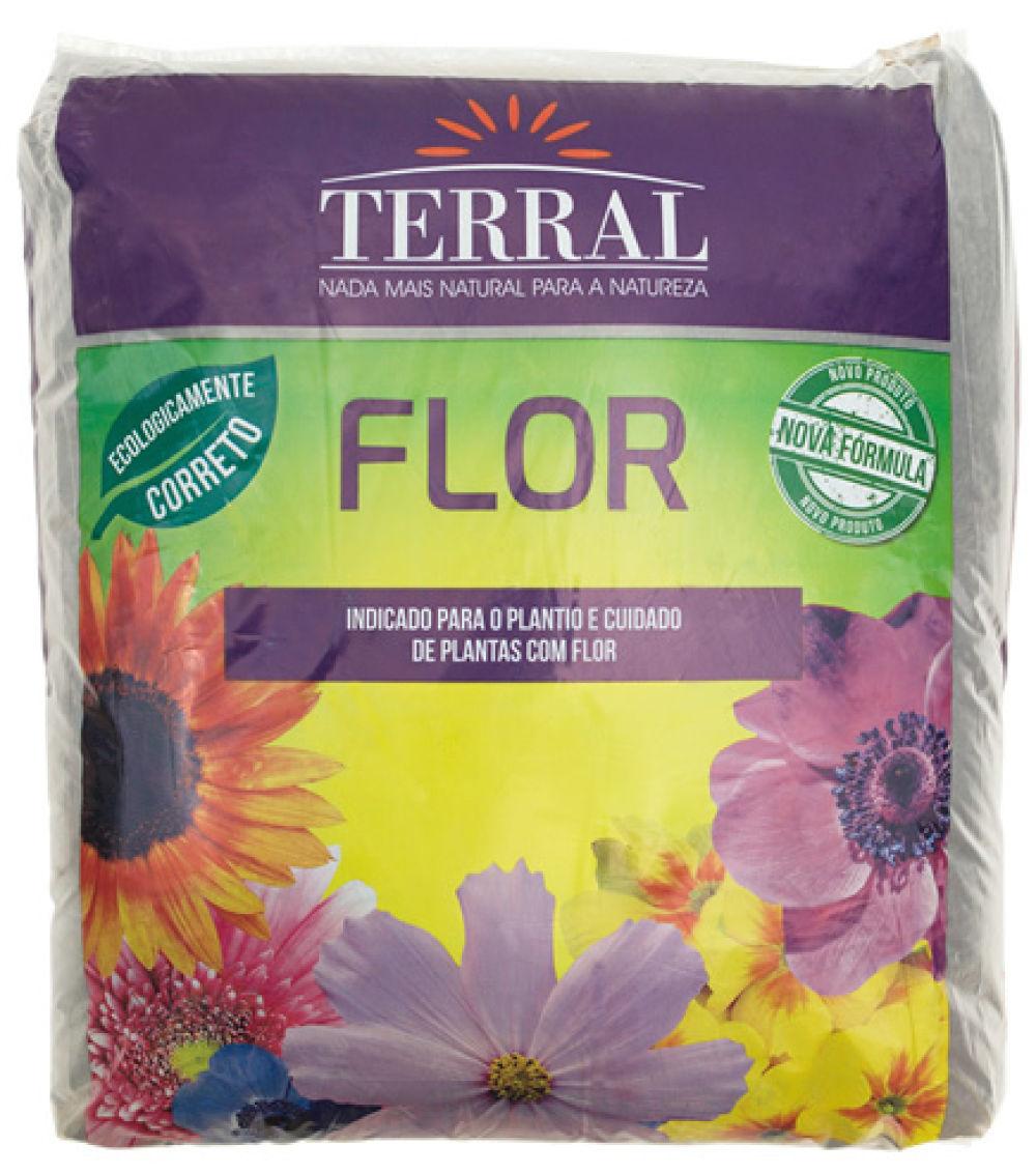 Terral Flor