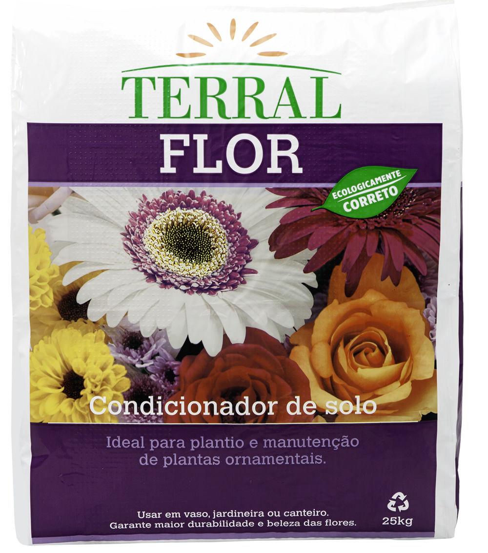 Condicionador Terral Flor