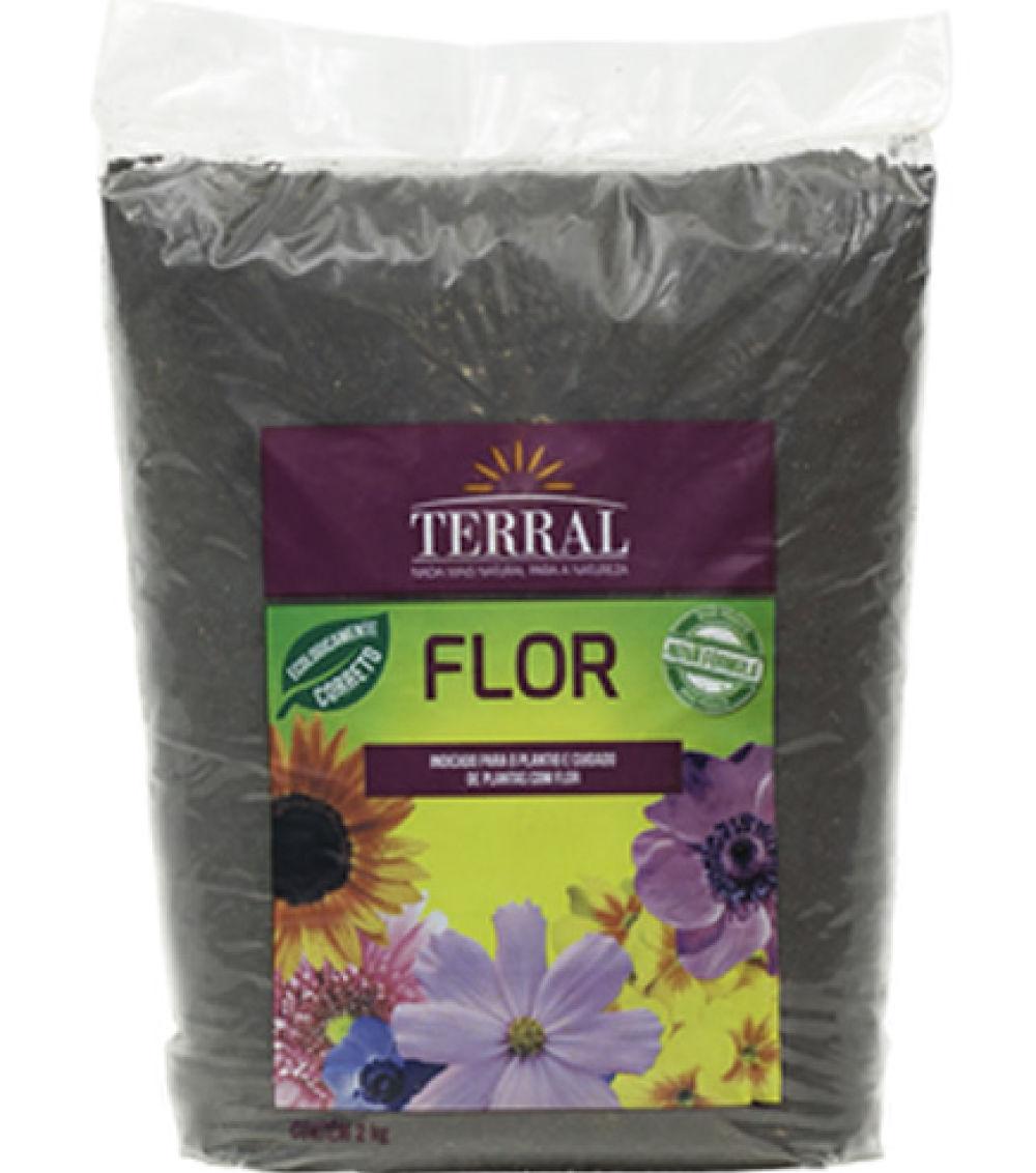 Terral Flor 2 kg
