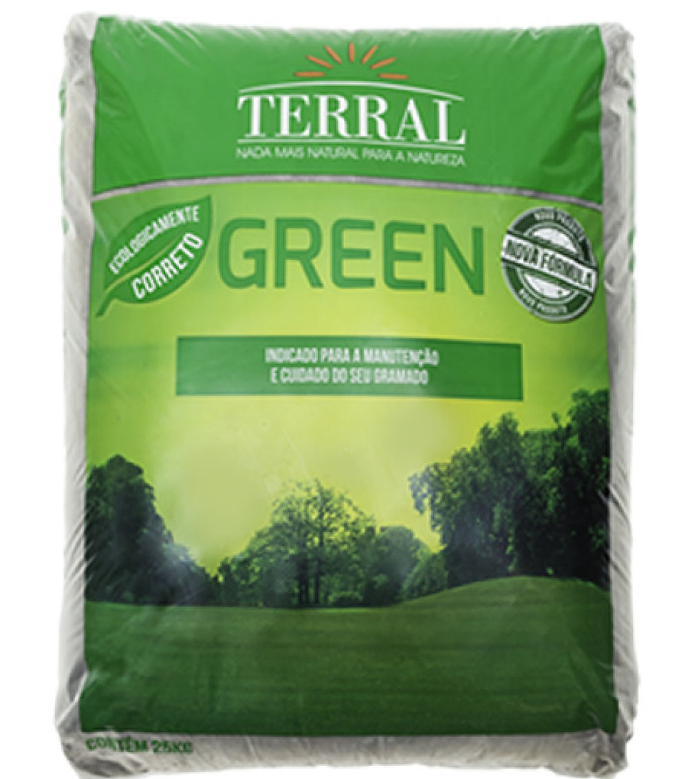 Terral Green