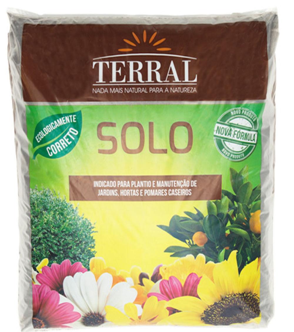 Terral Solo