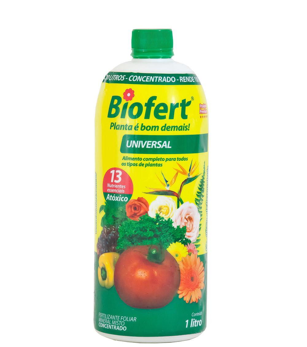 Biofert Universal Concentrado