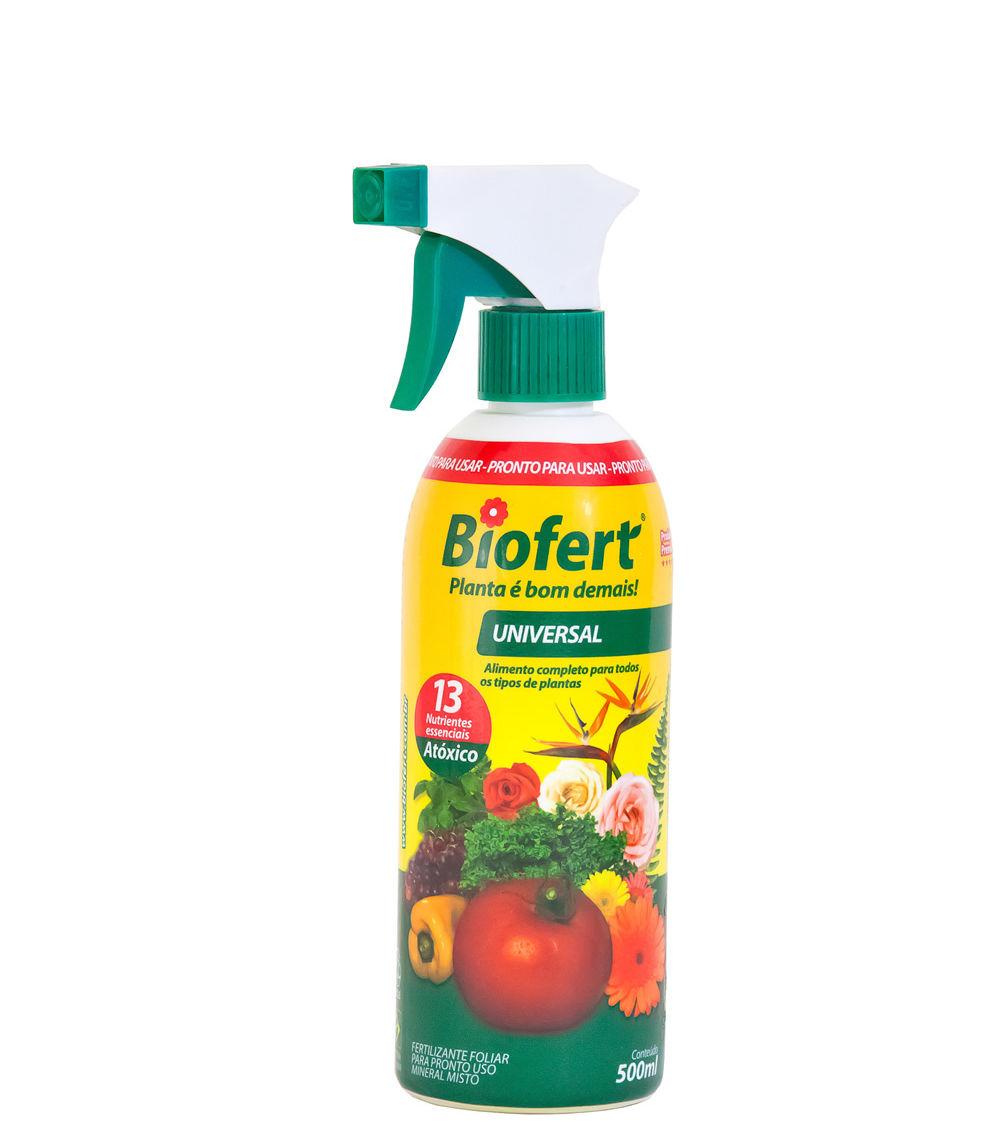 Biofert Universal Pronto Uso