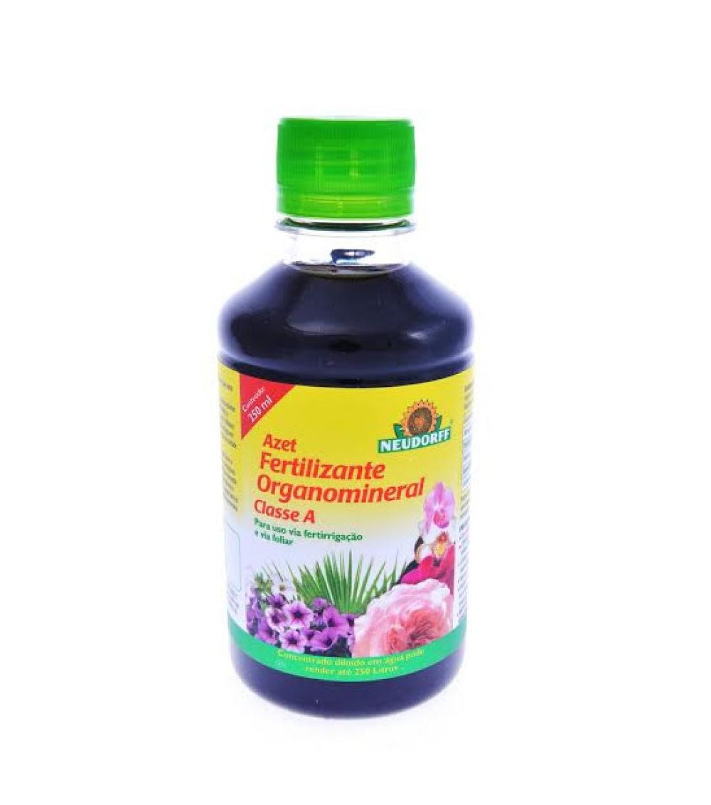 Fertilizante Organomineral
