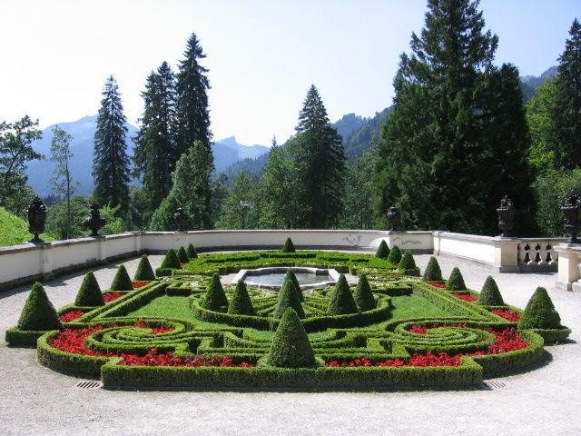 jardim frances