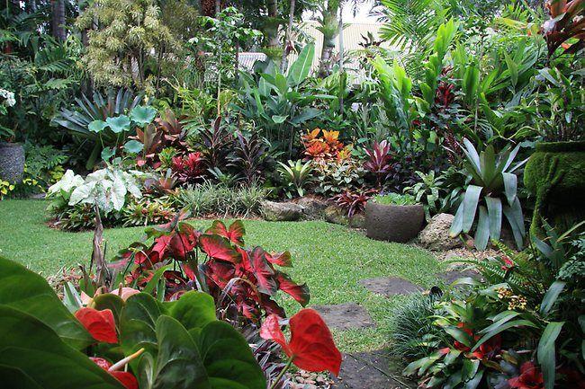 introcução Jardins