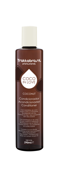 Condicionador Coco In Love