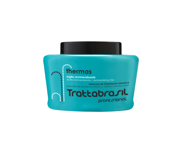 Máscara Thermas | 340g