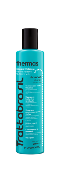 Shampoo Thermas | 290 ml