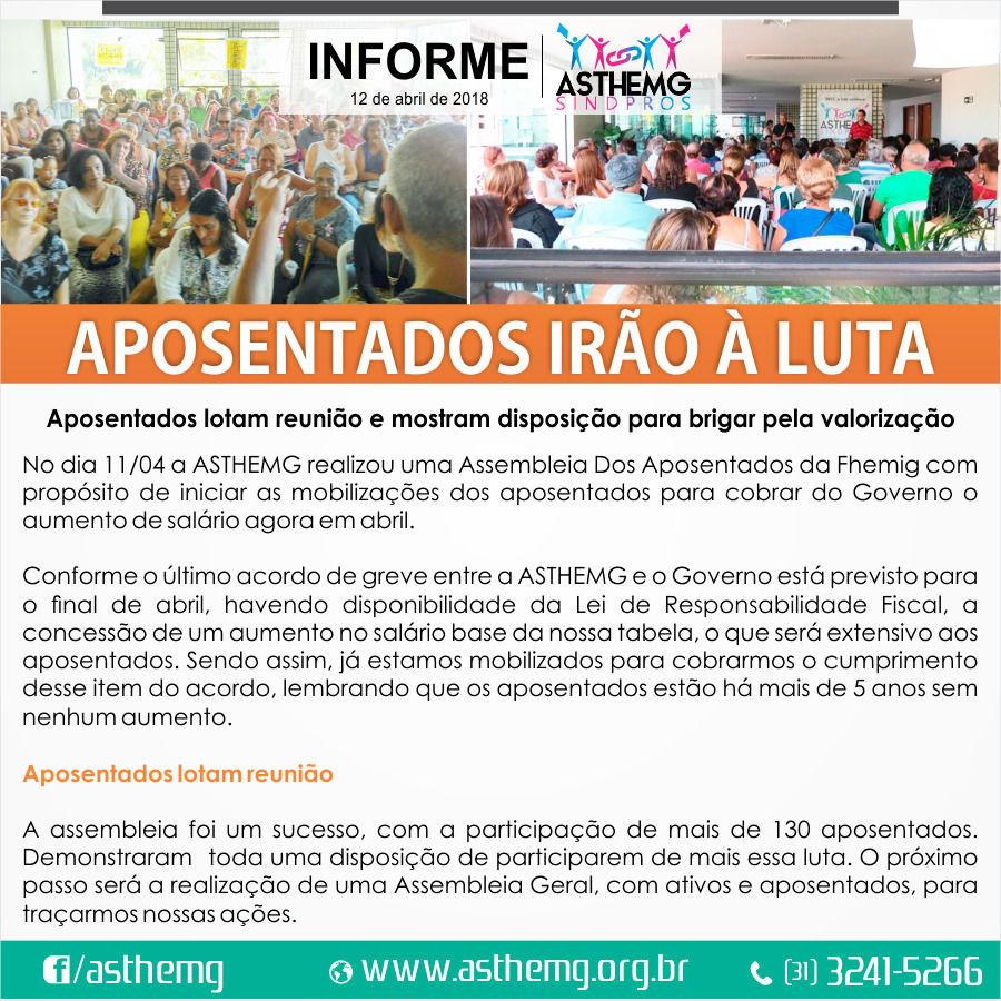 Assembleia Asthemg