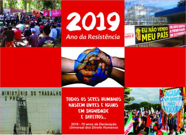 Calendário STIU-MA 2019
